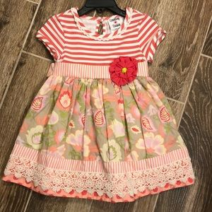 Other - Toddler Girls size 2t dress